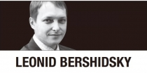 [Leonid Bershidsky] US tech censorship is real gift to Putin