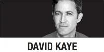 [David Kaye] Hold Trump loyalists accountable