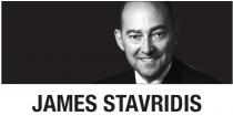 [James Stavridis] Keeping troops in Afghanistan makes US safer