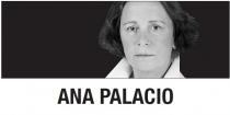 [Ana Palacio] Europe's misadventure in Moscow