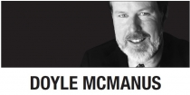 [Doyle McManus] How to end a very long war