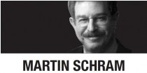[Martin Schram] A life-saving name game