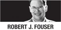 [Robert J. Fouser] Focusing on 'Global Common Good'