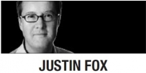 [Justin Fox] No perfect time to return to work