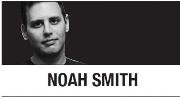 [Noah Smith] Economics Nobel for three pragmatic poverty-fighters