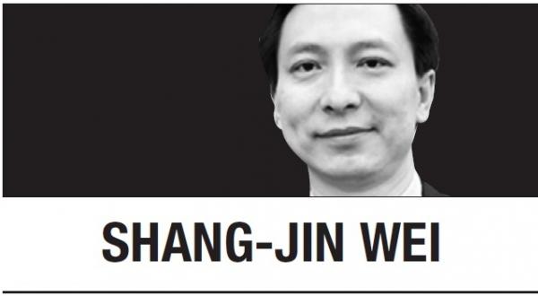 [Shang-Jin Wei] Anti-globalization bias and public policy