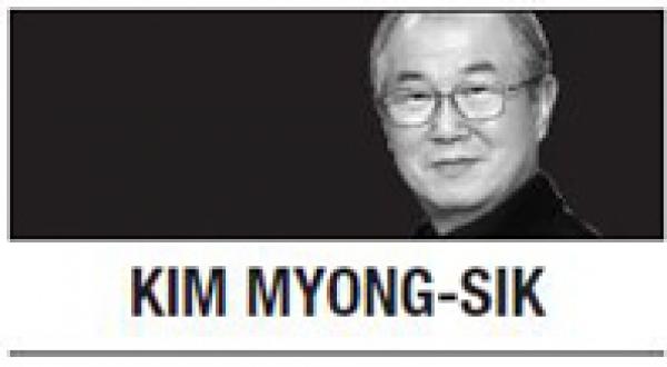 [Kim Myong-sik] Suggesting plebiscite on energy denuclearization