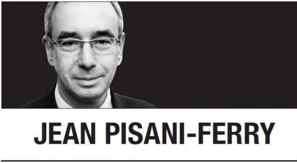 [Jean Pisani-Ferry] UK and EU should prevent mutual assured damage