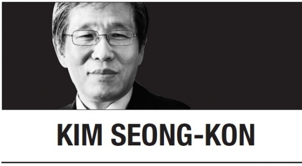 [Kim Seong-kon] Salute to the fallen soldiers of our country