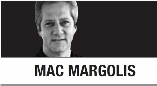 [Mac Margolis] Coronavirus' toll will rewrite Latin America's future