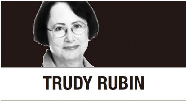 [Trudy Rubin] Crackdown on HK dangerous for world