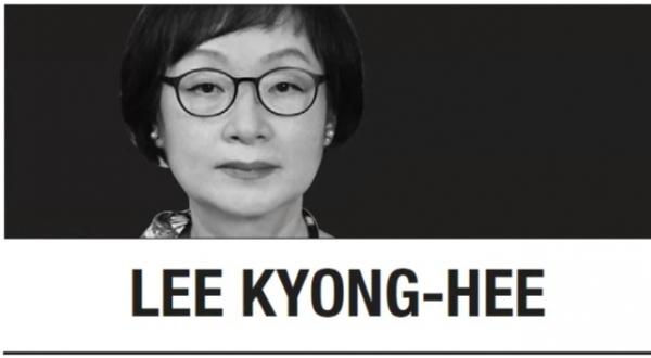 [Lee Kyong-hee] A land developer's passion for Korean script