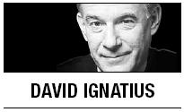 [DAVID IGNATIUS] Warfare and technology of the future