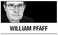 [William Pfaff] Western economy on suicide watch?