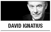[David Ignatius] Cries Americans choose to ignore