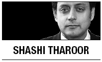 [Shashi Tharoor] India at the U.N. Security Council
