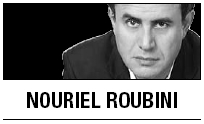 [Nouriel Roubini] Global risk and reward in New Year