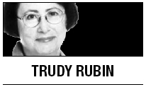 [Trudy Rubin] Two attacks on political moderation