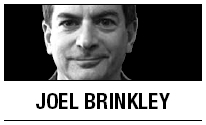 [Joel Brinkley] A popular uprising ... but then what?