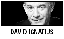 [David Ignatius] Help is there if sought for the mentally ill