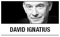 [DAVID IGNATIUS] 'Smart power' can be 'smartly done'