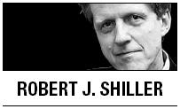 [Robert J. Shiller] A people's economics in pursuit of human element