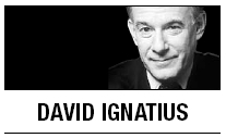 [David Ignatius] Ike was right; downsize defense budget