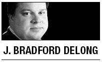 [J. Bradford DeLong] Intelligent design of the U.S. economy