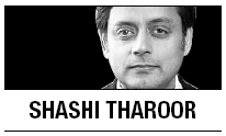 [Shashi Tharoor] The Arabs and the democratic choice