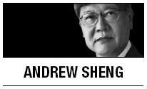[Andrew Sheng] Financial crisis: Out with the tiger, in with the rabbit