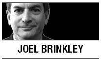 [Joel Brinkley] Keeping up the pressure on dictators