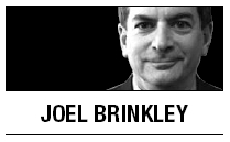 [Joel Brinkley] Revisionist history doesn't hold up