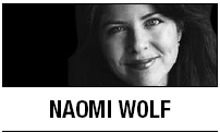 [Naomi Wolf] The feminist revolution behind Middle East upheaval