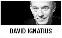 [David Ignatius] Obama's calculated gamble in Mideast