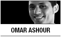 [Omar Ashour] A regime incapable of self-reform