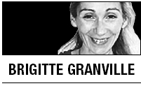 [Brigitte Granville] Targeting the targeters in controlling inflation