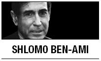 [Shlomo Ben Ami] Saving the Egyptian revolution