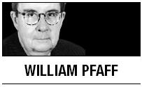 [William Pfaff] Intervention in Libya should not fly