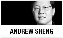 [Andrew Sheng] Economic impact of disaster in Japan