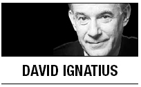 [David Ignatius] Contrarian thinking about dialogue