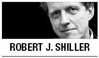[Robert Shiller] A bubble candidate for next decade