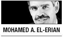 [Mohamed A. El-Erian] erstanding Japan's crisis from economic standpoints