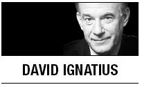[David Ignatius] Gates scanning the dark territory