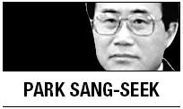 [Park Sang-seek] Libya war: Three tasks for the world