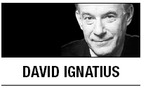 [David Ignatius] Obama's opportunity in the Middle East