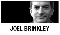 [Joel Brinkley] Economy key to quelling China unrest