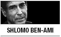 [Shlomo Ben Ami] The many faces of the Arab spring