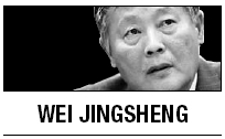 [Wei Jingsheng] A return to the Cultural Revolution?