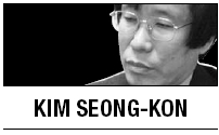 [Kim Seong-kon] The silly, the sly and the ugly in Korea