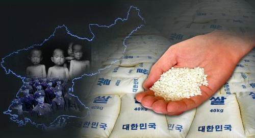 Should food aid to N.K. be resumed?